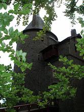 Замок Coch castle - Страница 4 P7220484