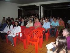 CONGREGAÇÃO CONCÓRDIA DE SANTA TEREZINHA DE ITAIPU
