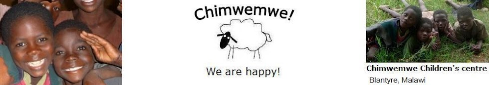 Latest News from Chimwemwe