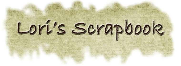 Lori's Scrapbook