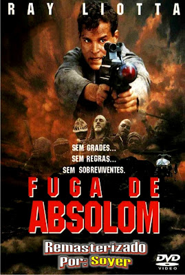 Download Baixar Filme Fuga de Absolom   Dublado