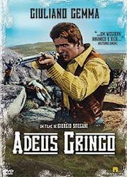 Adeus Gringo   Dublado DVDRip AVI