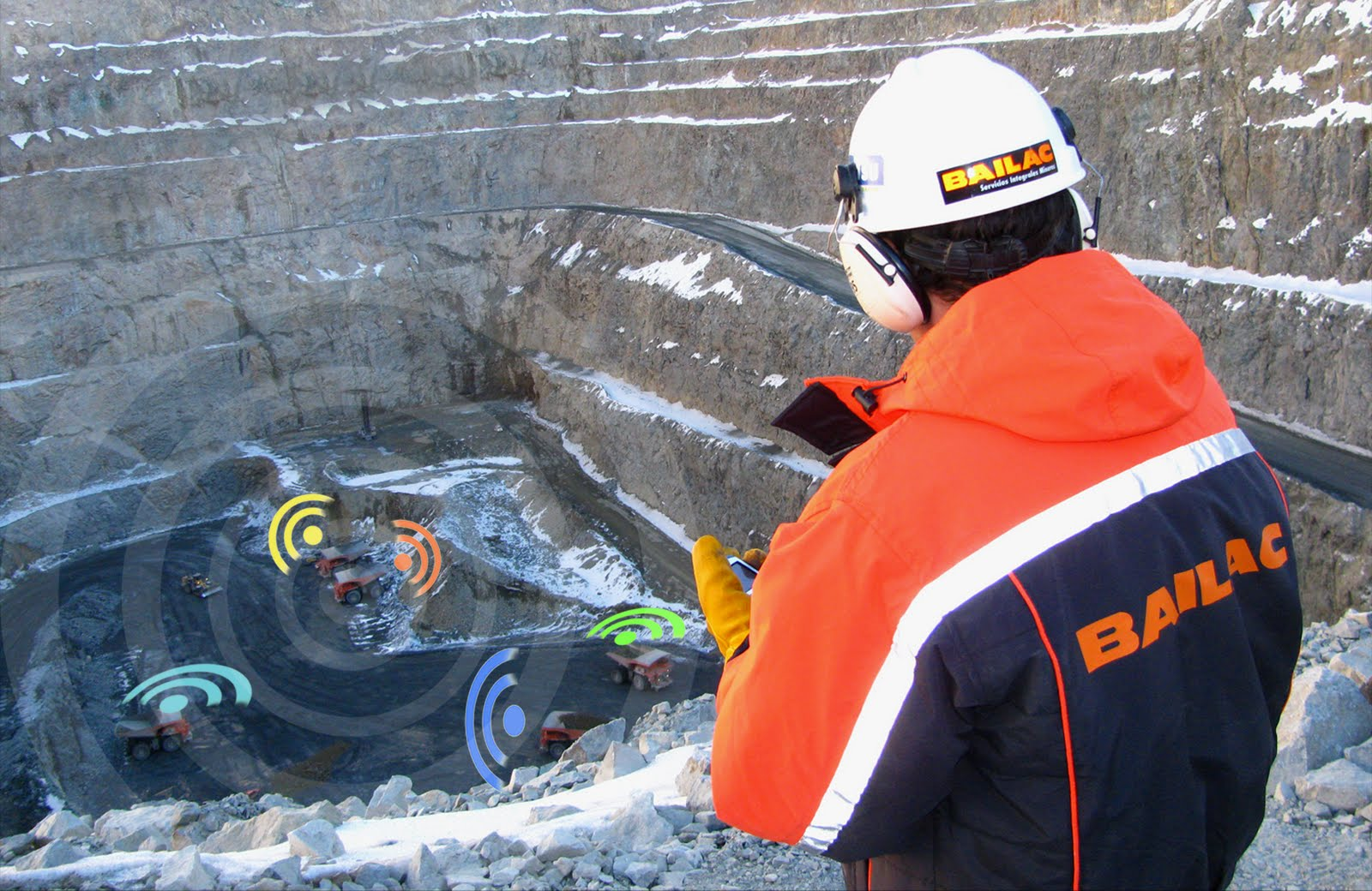 Tyre Management In Chile Tire Monitor System Blog