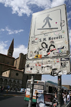 Grafiti is all over Firenze!