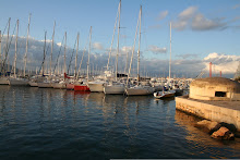 The Port in Alghero