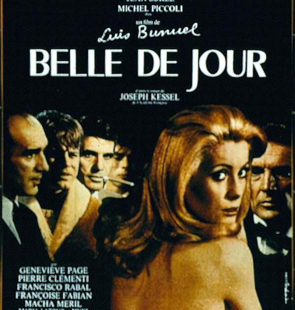 wiki belle jour writer