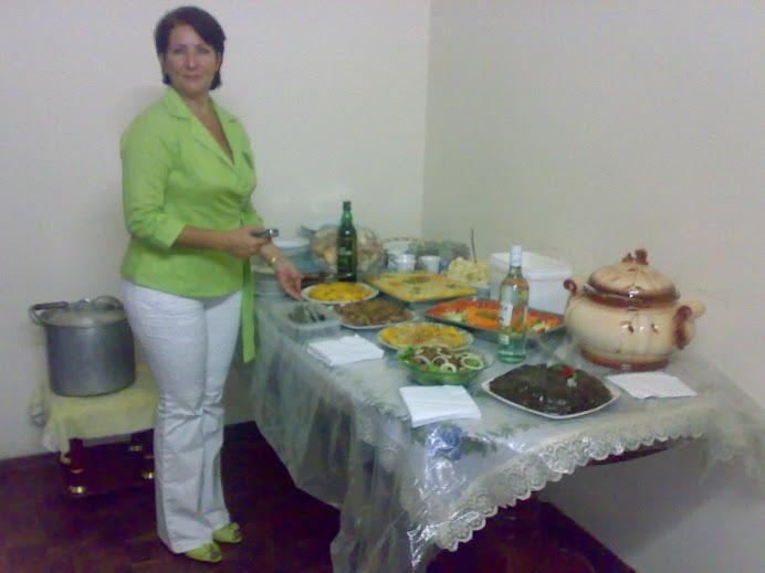 Graciela Sánchez