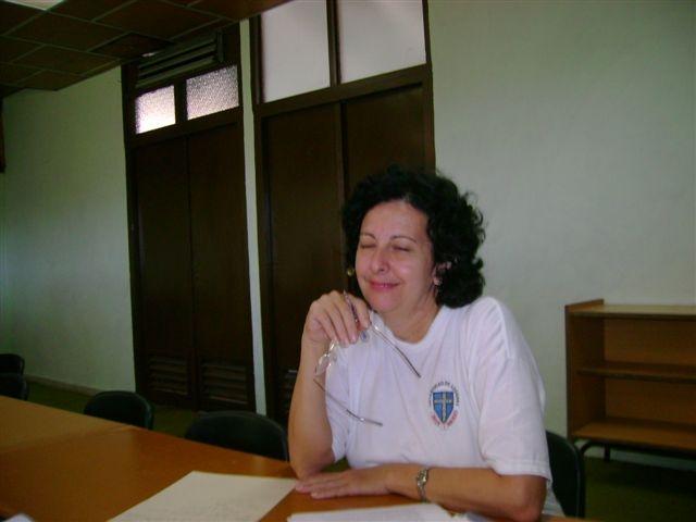 Gloria Pita