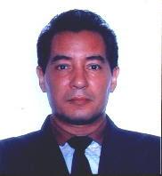 M. Sc. Jorge Enrique Ojeda Matías