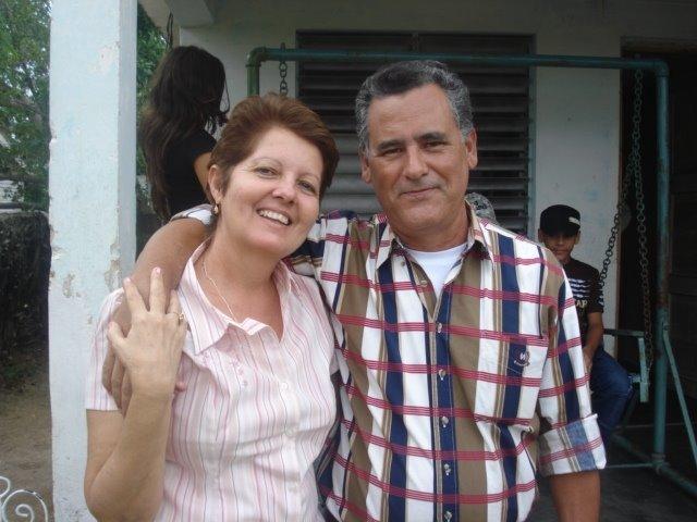 Martha Vellón