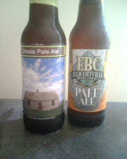 beer smuttynose ellicottville pale ale