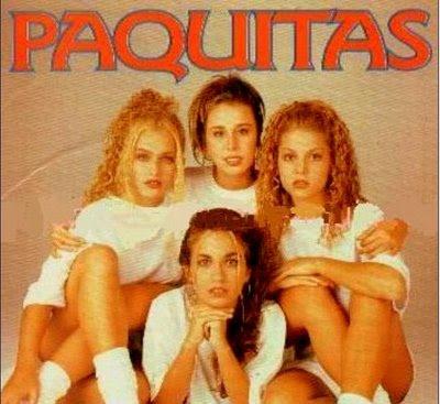 PAQUITAS   PAQUITAS 1997