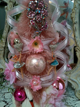 Emma Sparklebottom's Fairy Ballerina Tree
