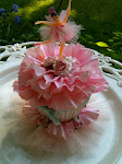 Celebration Fairy Cake