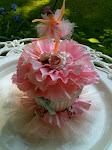 Celebration Fairy Cake