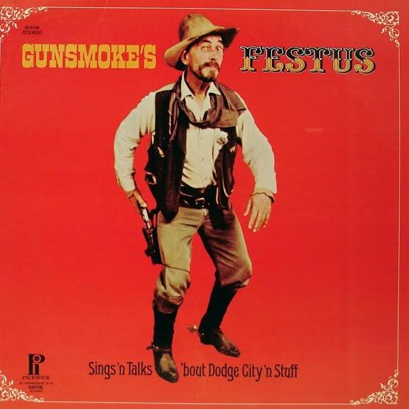 Weirdtown Gunsmoke S Festus 1968