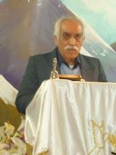 Pastor Bernardo Solis Solis