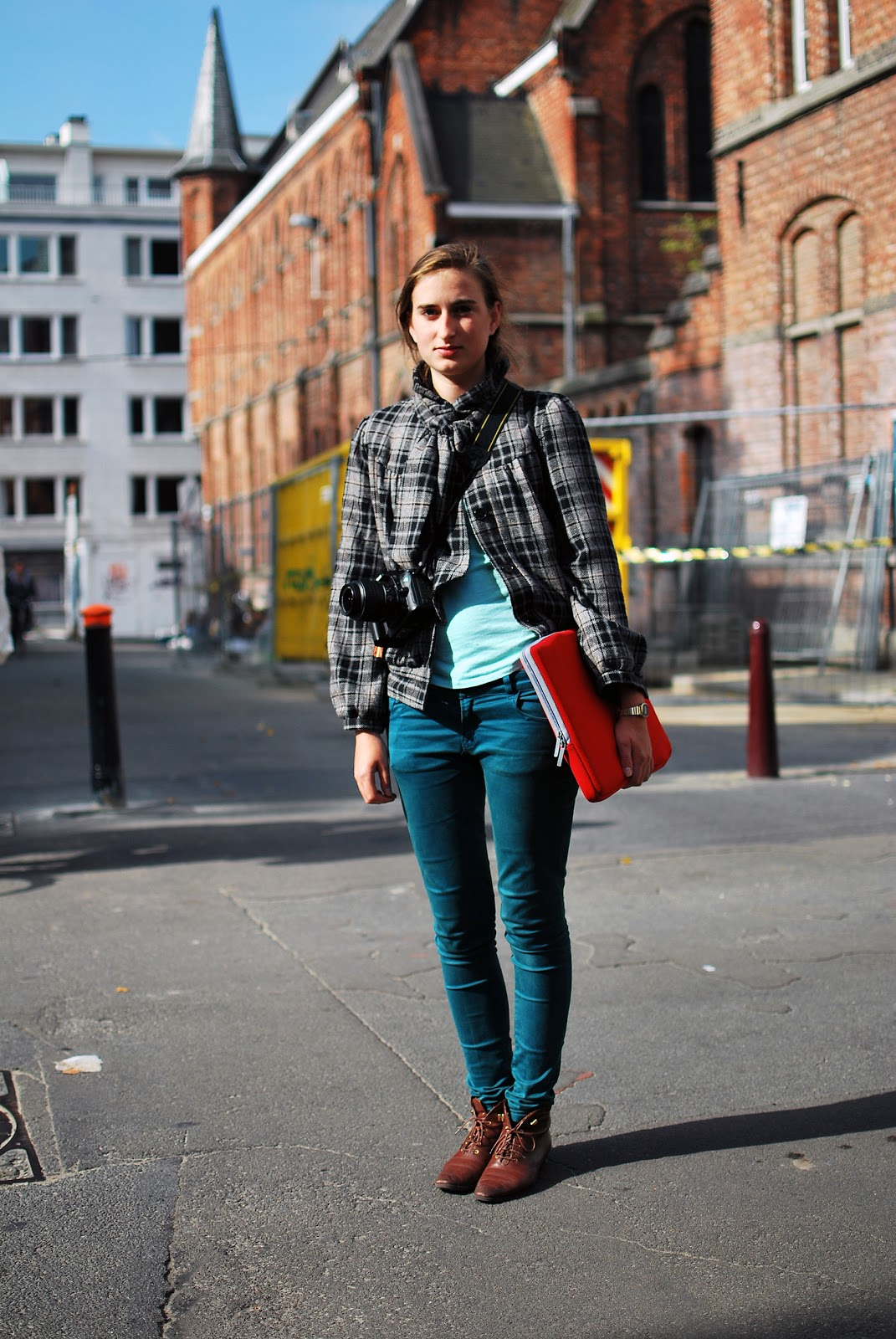 Street Style By The Modenaar Fashion Inspiration From