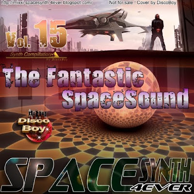 The Fantastic SpaceSound vol. 15