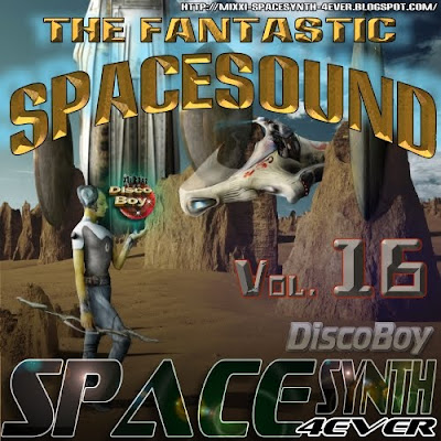 The Fantastic SpaceSound vol. 16