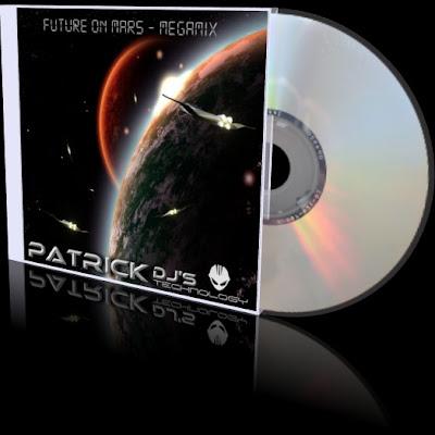 Future On Mars - MegaMix
