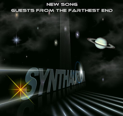 SYNTHAURION - Guests From The Farthest End