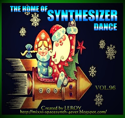 The Home of Synthesizer Dance vol.96