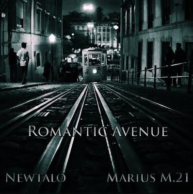 Newtalo & Marius M.21 - Romantic Avenue