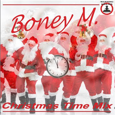 Boney M. 2010 ''Christmas Time Mix''
