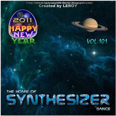 The Home of Synthesizer Dance vol.101
