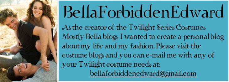 Life of BellaForbiddenEdward