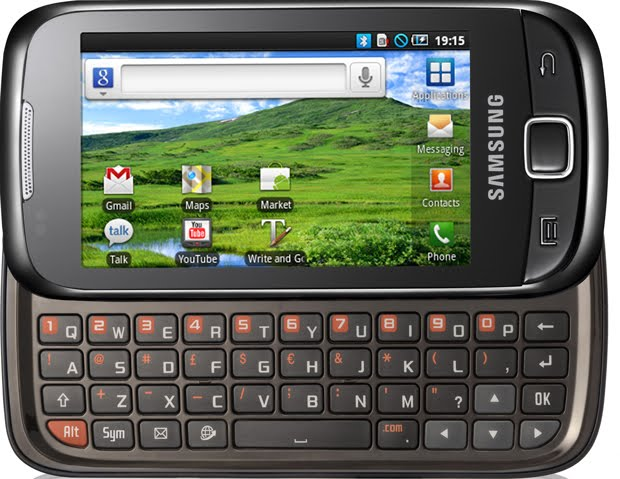 eye candy hardware samsung galaxy 551 android froyo qwerty phone rh eyecandyhardware blogspot com Samsung Galaxy Stellar User Manual Samsung Galaxy S7