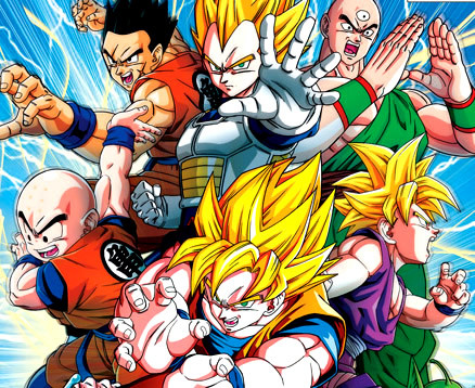 Cartoon Network Dragon Ball z Cartoon Network Dragon Ball