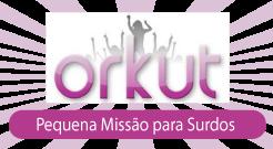 Nossa Comunidade no Orkut
