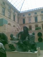vue du passage Richelieu
