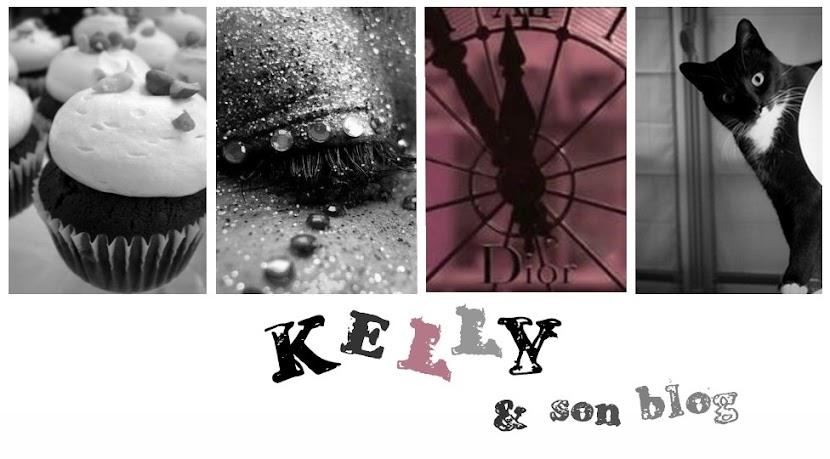 ☆ Bienvenue chez Kelly! ☆