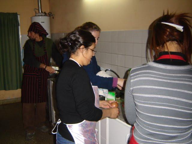 curso cocinero para comedor escolar centro de formacion