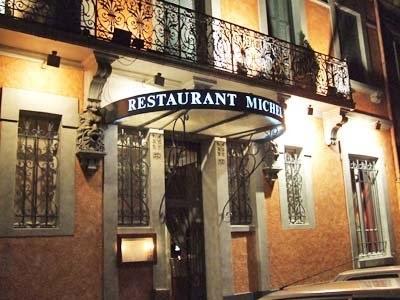Restaurant Michel Sarran Boulevard Armand Duportal Toulouse