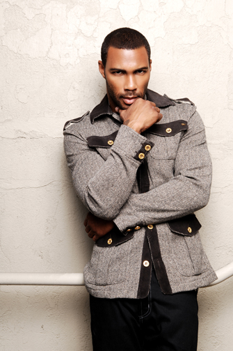 Omari Hardwick - Photos