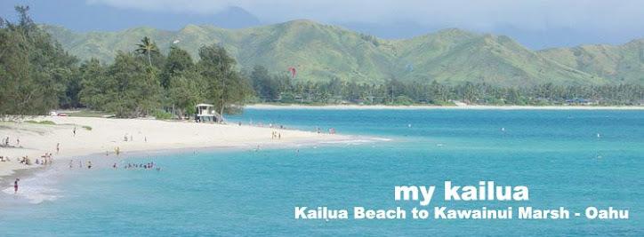 My Kailua