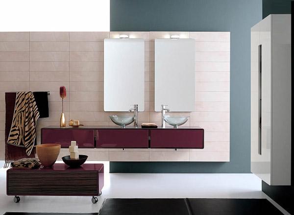 E 39 ora di progettare il bagno for Progettare mobili