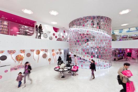 Mobili Per La Casa Di Barbie : Shangai la casa di barbie coffee break the italian way of design