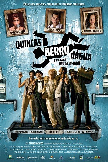 Quincas Berro D´Água   Nacional