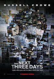 Phim 3 Ngày Để Yêu 3 Ngày Để Chết - The Next Three Days