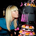Maria Sharapova's 21st Birthday Party