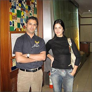 Katrina Kaif Real Age
