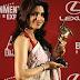 Priyanka Chopra received Nielsen Box Office Award