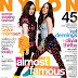 Kat Denning and Olivia Thirlby cover girl of Nylon Magazine - May 2009