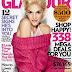 Gwen Stefani sizzles on Glamour Magazine - October 2009