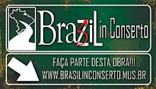 Banda Brasil in Conserto